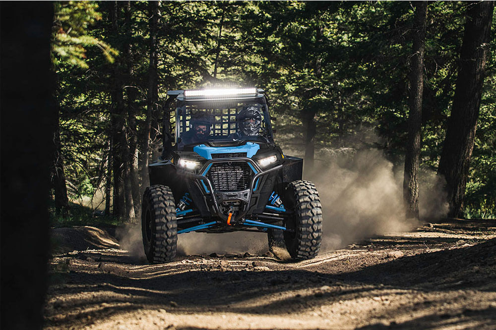 2020 RZR XP® Turbo Instagram image 6