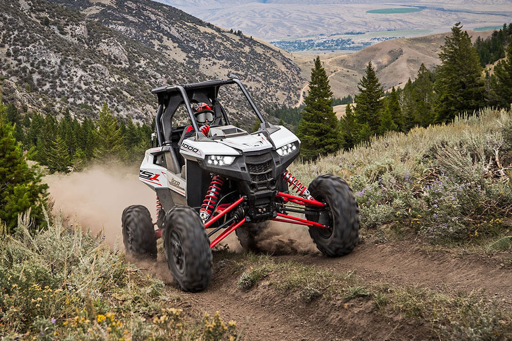 2020 RZR<sup>®</sup> RS1™ Instagram image 6
