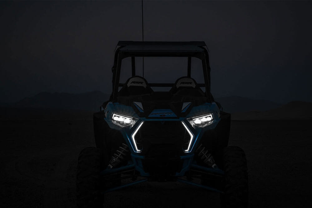 2020 RZR XP® 1000 Instagram image 3