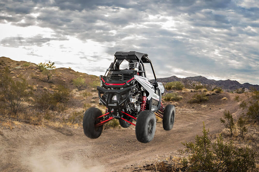 2020 RZR<sup>®</sup> RS1™ Instagram image 4