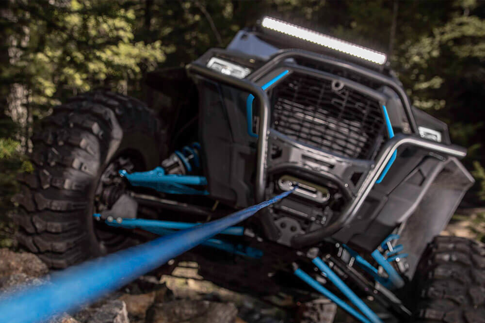 2020 RZR XP® Turbo S Velocity Instagram image 1
