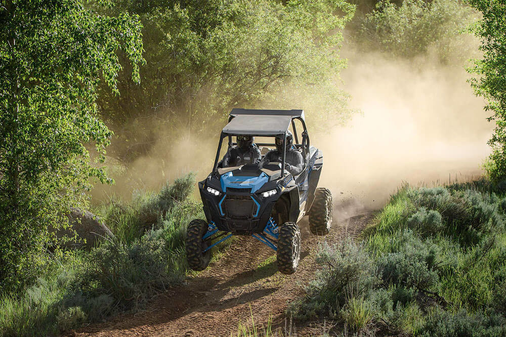 2020 RZR XP® Turbo Instagram image 2