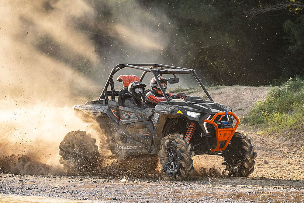 2020 RZR XP® 4 1000 High Lifter Instagram image 3