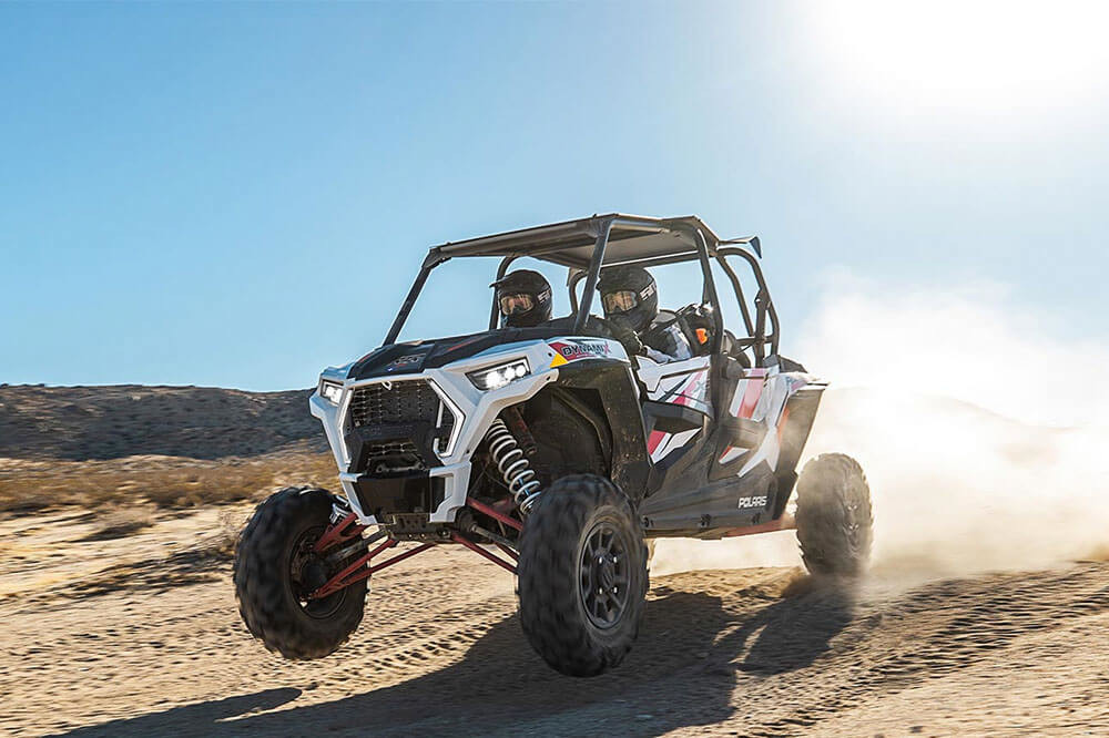 2019 RZR XP® 4 1000 Instagram image 5