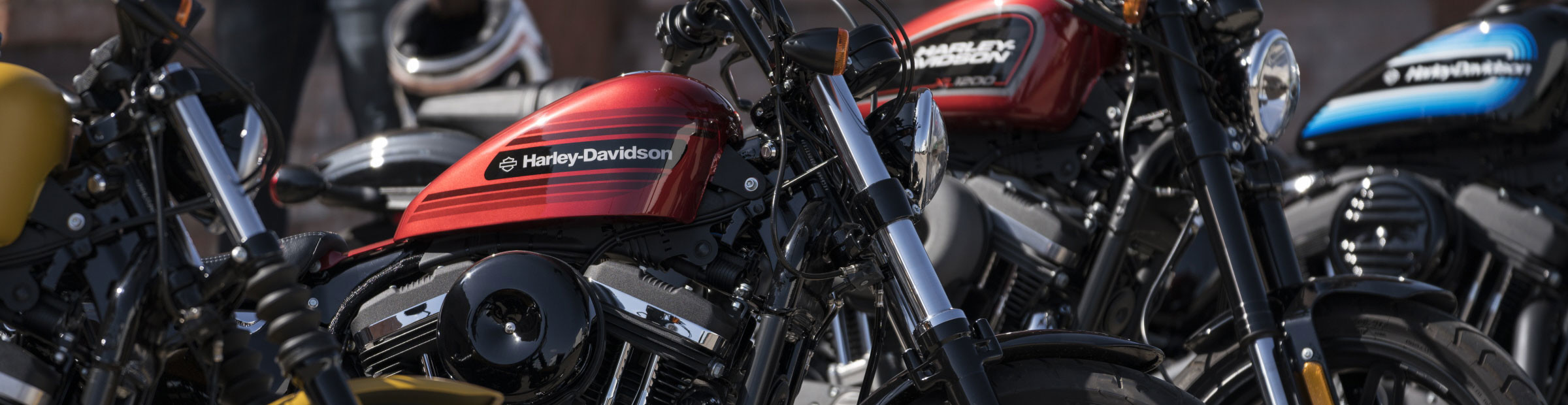 Bombshells at Harley-Davidson® in Allen Texas
