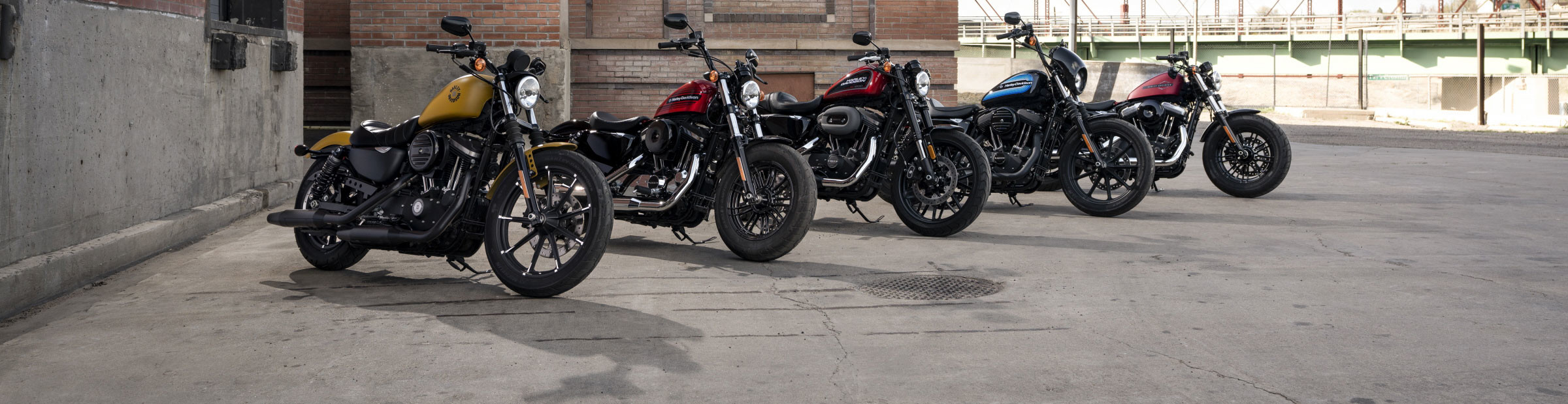 Trade-In Your Ride at Harley-Davidson® of Madison!