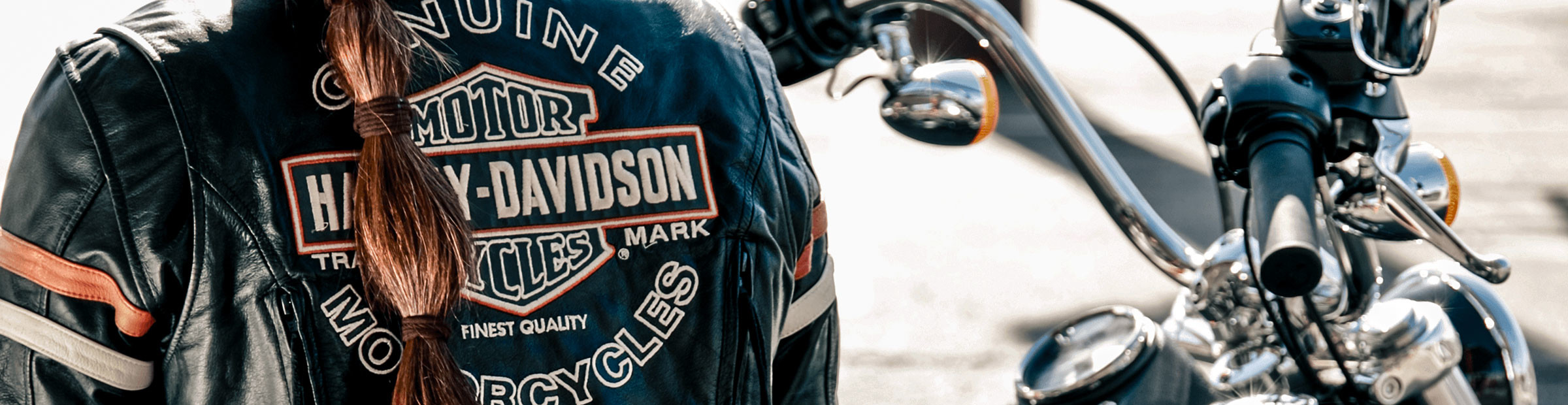 HARLEY-DAVIDSON® OF PANAMA CITY BEACH REWARDS