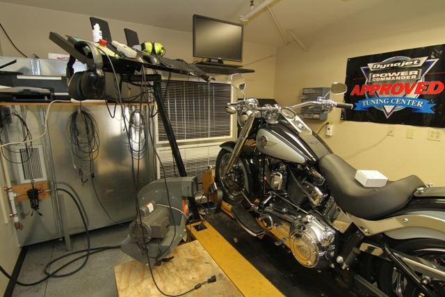 Dyno Tuning | L-A Harley-Davidson®