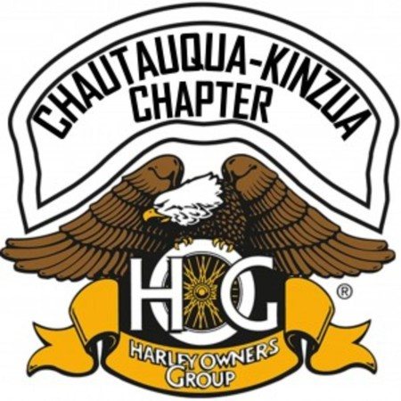 CK HOG CHAPTER LUNCH RIDE