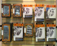 Parts Department | Cole Harley-Davidson®
