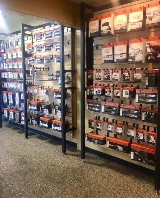 Parts Department | Black Bear Harley-Davidson®
