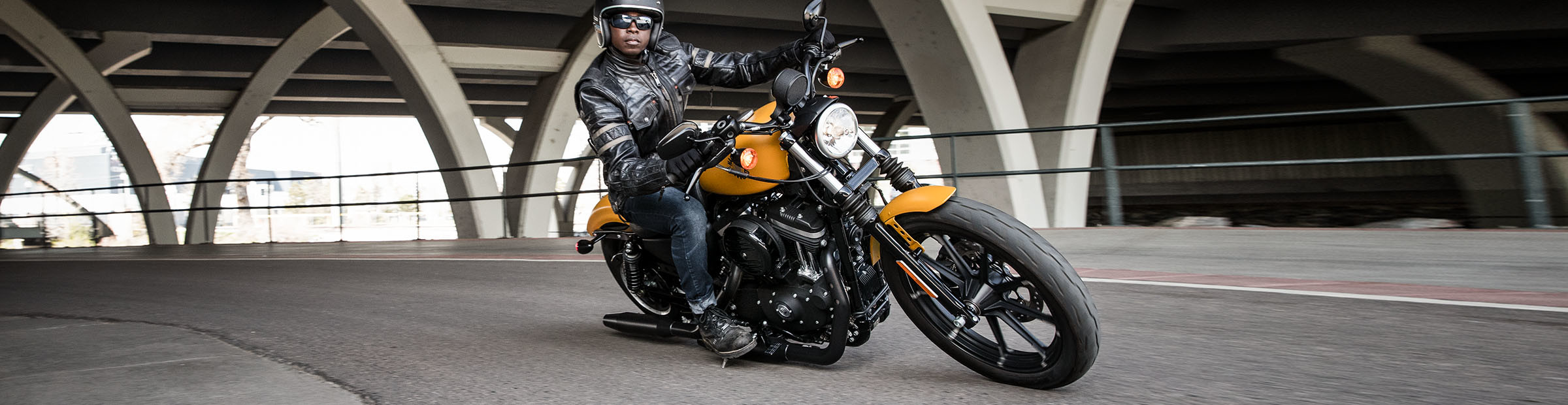 Riding Academy at Harley-Davidson® of Tampa