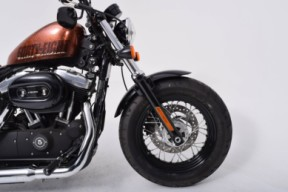 2014 HARLEY DAVIDSON XL 1200X  - Sportster Forty-Eight<sup>®</sup> thumb 3