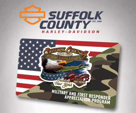 Military and First Responder Appreciation Program