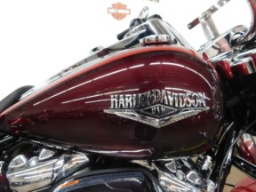 2019 HARLEY-DAVIDSON Touring Road King FLHR thumb 2