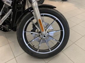 2019 HD FXLR - Softail Low Rider<sup>®</sup> thumb 2