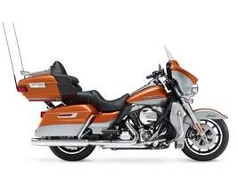 FLHTK  2014 Electra Glide<sup>®</sup> Ultra Limited thumb 3