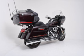 2011 HARLEY DAVIDSON FLTRU - Touring Road Glide<sup>®</sup> Ultra thumb 1