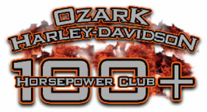 Ozark 100+ Horsepower Club 2018