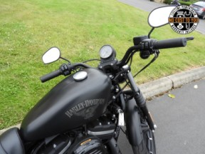 Used XL 883N 2016 Iron 883<sup>™</sup> thumb 0