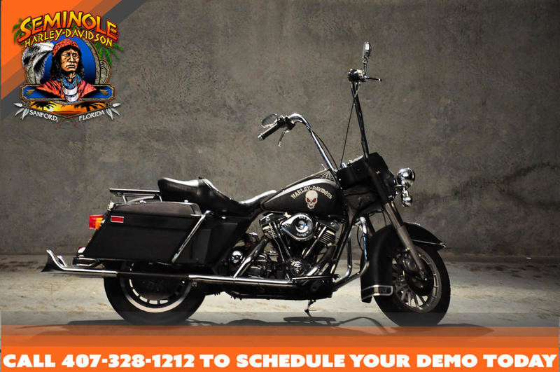 Pre-owned inventory | Seminole Harley-Davidson®