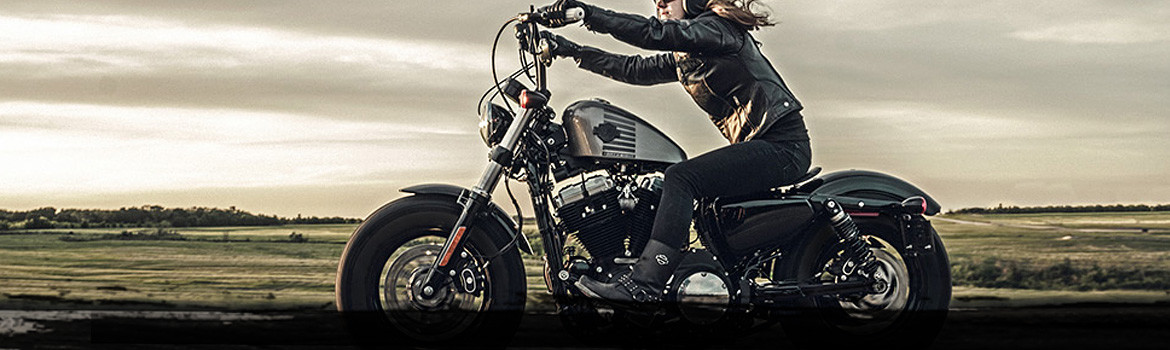 St. Joe Harley-Davidson® MotorClothes® & Home Accessories