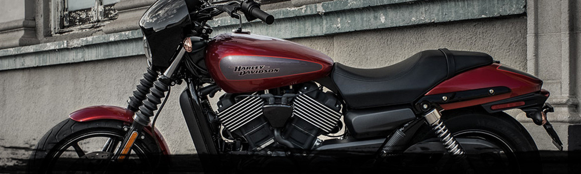Abernathy's Harley-Davidson® Helpful Resources