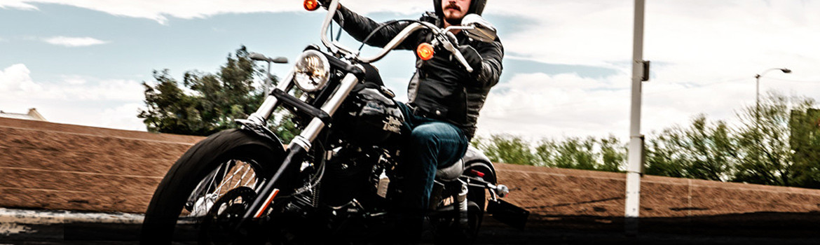 Empire Harley-Davidson® Start Something Revolutionary