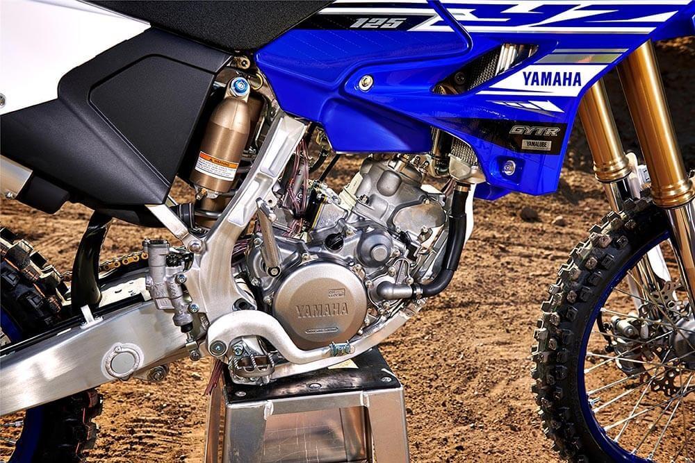 2020 YZ125 | Hale's Yamaha