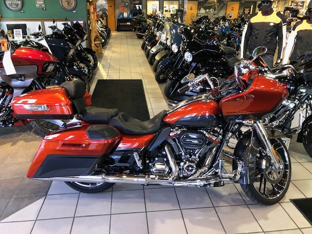 2018 CVO Road Glide  Call for Price
