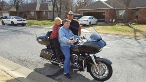 2015 New Harley Owners