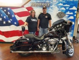 2016 New Harley Owners