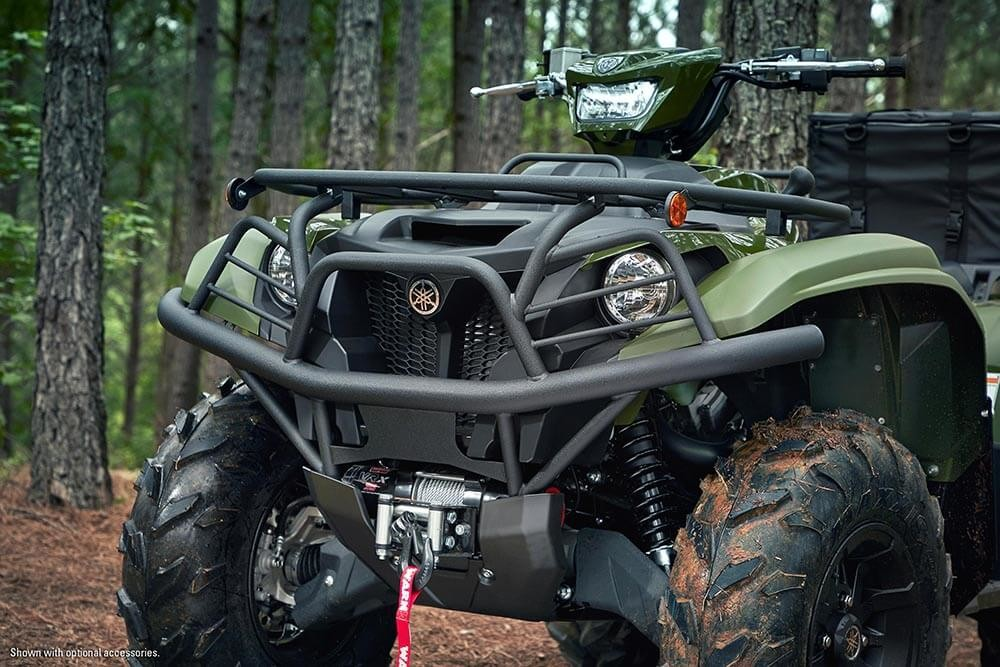 2020 Kodiak 700 EPS Instagram image 6