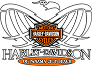 Harley-Davidson of Panama City Beach logo