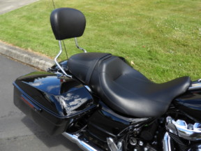 Used FLHXS  2017 Street Glide<sup>®</sup> Special thumb 0
