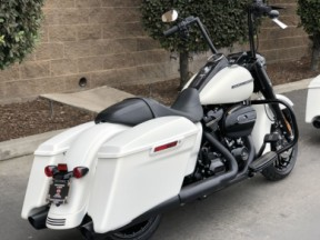 2019 Road King Special thumb 2