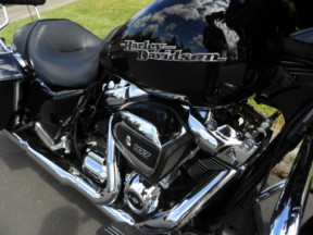 Used FLHXS  2017 Street Glide<sup>®</sup> Special thumb 1