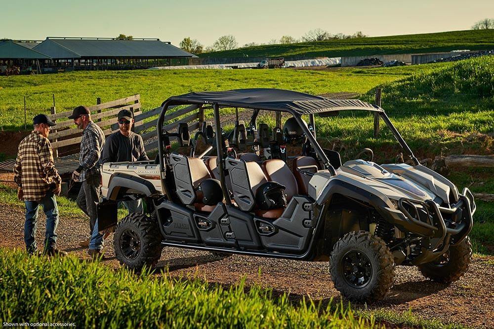 2019 Viking VI EPS Ranch Edition Instagram image 1