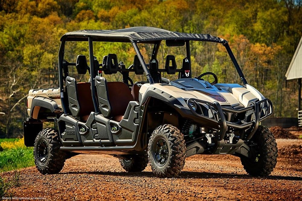 2019 Viking VI EPS Ranch Edition Instagram image 5