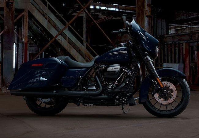 Inventory | Harley-Davidson of Madison