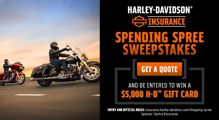 H-D of Madison : Financial Services   Harley-Davidson of Madison