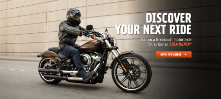 Discover Your Next Ride