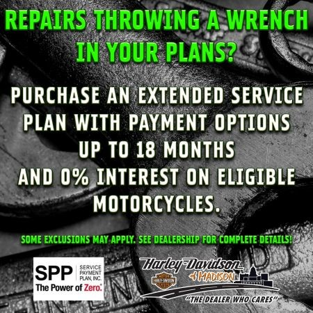 REPAIRS THROWING A WRENCH IN YOUR PLANS?