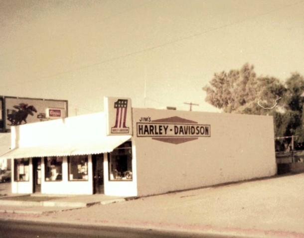 Bobby's Territorial Harley-Davidson®