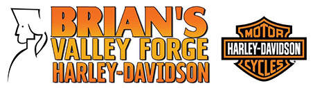Brian's Valley Forge Harley-Davidson® logo