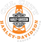 Oil City Harley-Davidson® logo