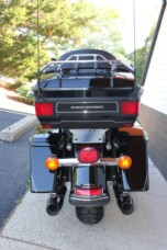 2012 HARLEY-DAVIDSON® FLHTK Electra Glide<sup>®</sup> Ultra Limited thumb 1