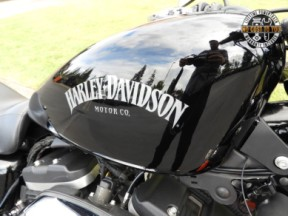 Used XL 883N 2015 Iron 883<sup>™</sup> thumb 0