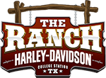 The Ranch Harley-Davidson® logo