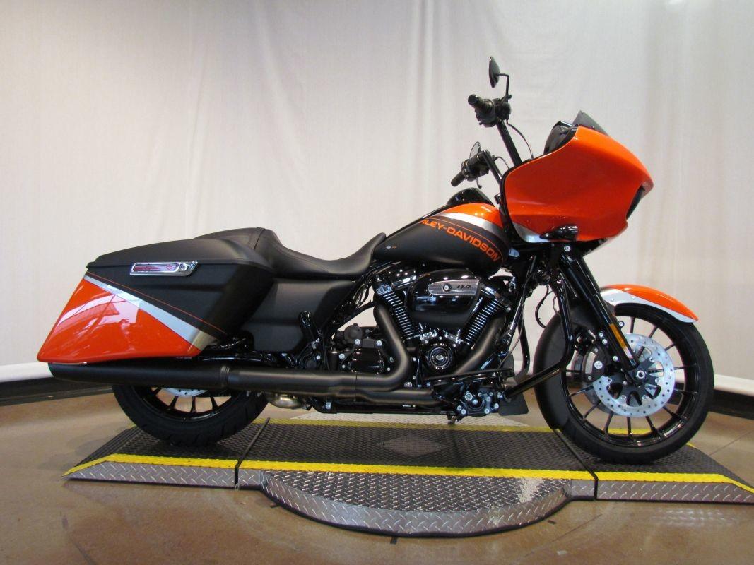 2019 FLTRXS Road Glide Special | Appalachian Harley-Davidson®